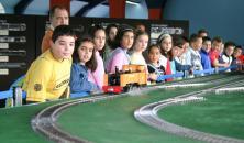 2006 - Vento e vapor