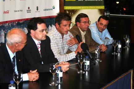 2007 - El motor en Galicia