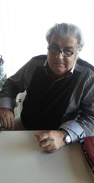 Manuel Pedro Seoane